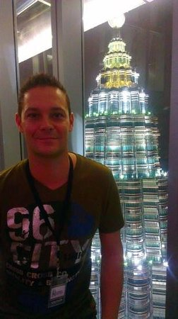 Tours Petronas : Petronas