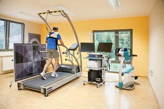JUFA Hotel Deutschlandsberg - Sport-Resort: Recreational facilities - body analytics room