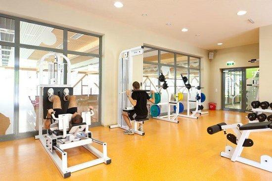 JUFA Hotel Deutschlandsberg - Sport-Resort: Recreational facilities - fitness center