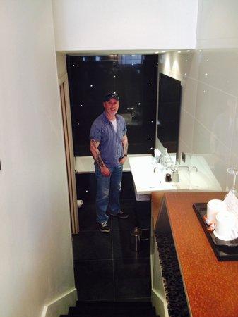 Hotel Georgette : Room