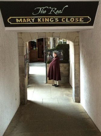 The Lairg : Mary Kings Place