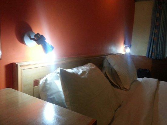Darjeeling - Khush Alaya, A Sterling Holidays Resort: Junior suite