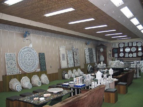 Marble Shopping at Subhash Emporium