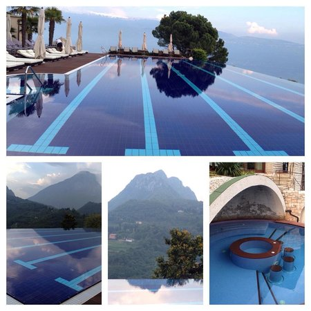 Lefay Resort & Spa Lago di Garda: Pools