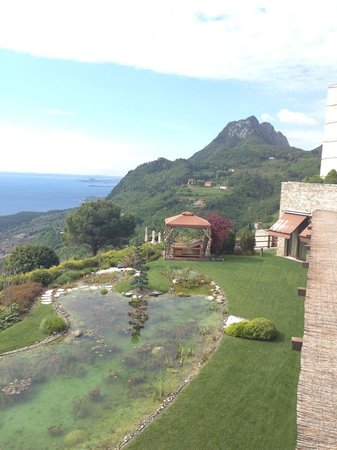 Lefay Resort & Spa Lago di Garda: Views