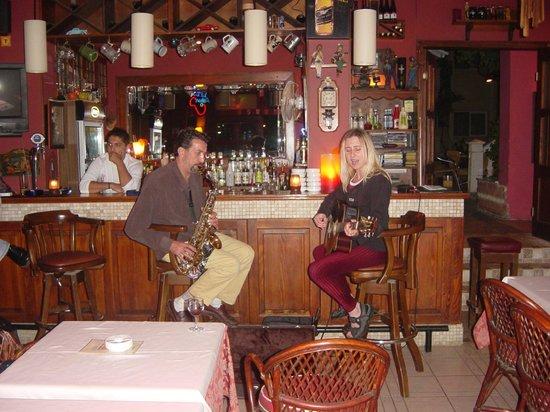 Kibele Restaurant : .