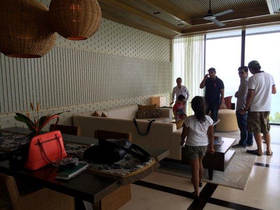 Conrad Koh Samui: Our Villa