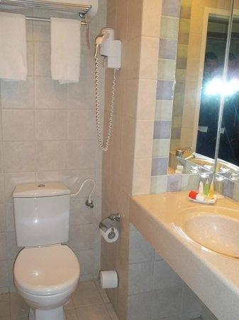Prima Music : Toilette