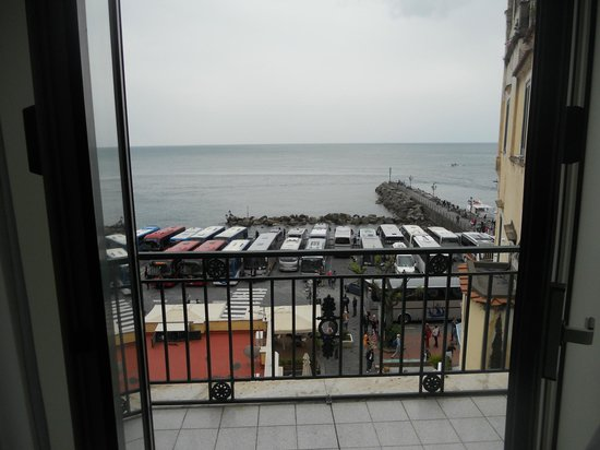 Lidomare Hotel: Camera