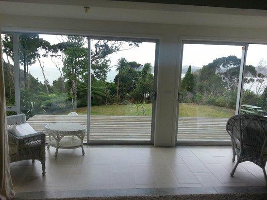Cherry Bay Lodge: Kauri Room