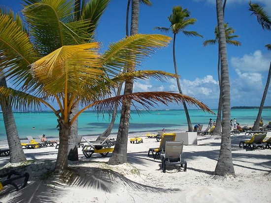 3 Days In Punta Cana Featuring Bavaro Beach