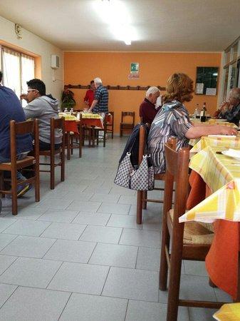 Bar Ristorante La Bocciofila