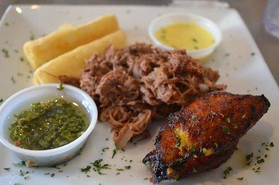 Miami Culinary Tours - Private Tours: Miami Food tour