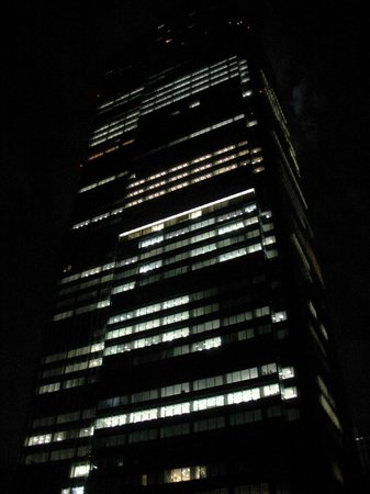 Tokyo Midtown : Midtown Tower