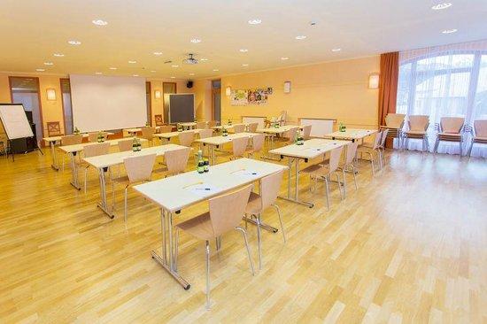 JUFA Hotel Gitschtal - Landerlebnisdorf: Meeting room