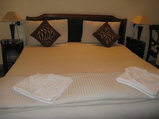 Hotel Hari Piorko : Habitación