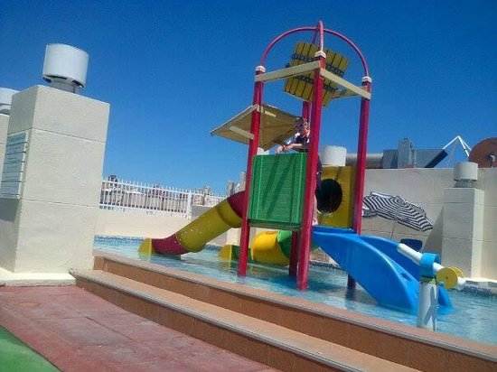 Cheap Hotel Rooms Benidorm Spain