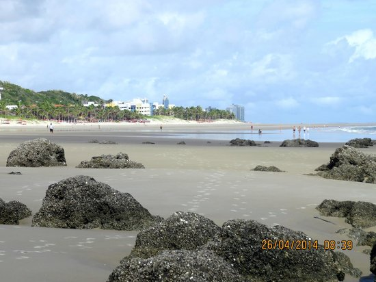 Caolho Beach
