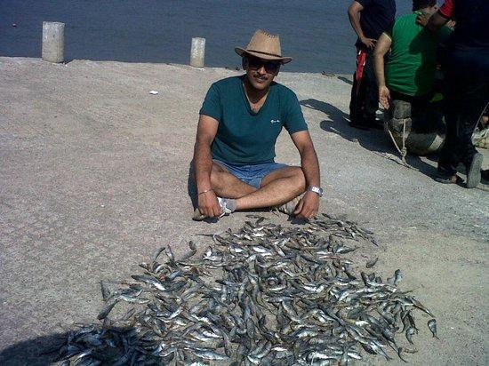 Sahyadri Tourist Home : Fishing