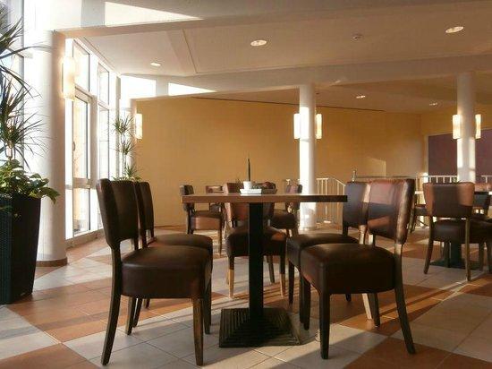 JUFA Hotel Jülich: Cafè & Lounge