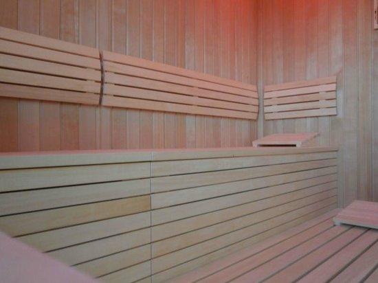 JUFA Hotel Jülich: Recreational facilities - sauna