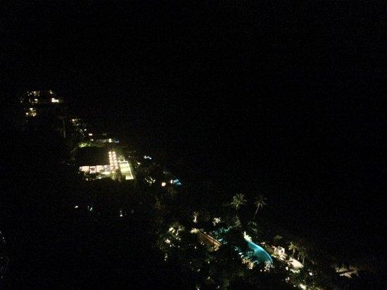 Conrad Koh Samui: View