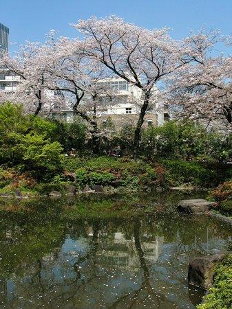Roppongi Hills, Shop & Restaurant Area : Mori Garden
