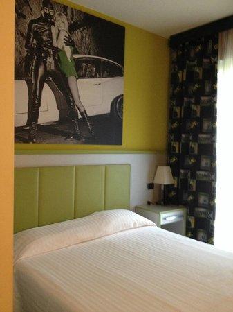 La Dolce Vita Hotel Motel: Camera 3
