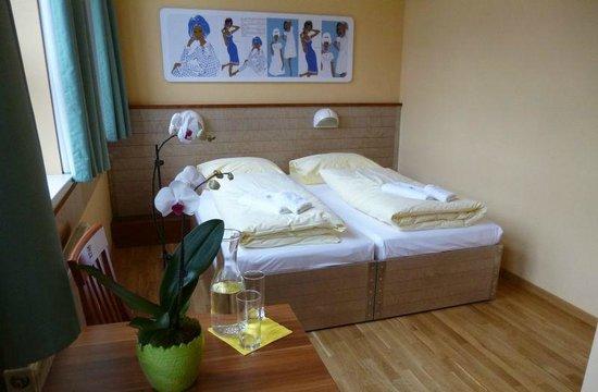 JUFA Hotel Bregenz am Bodensee: 2 bedroom