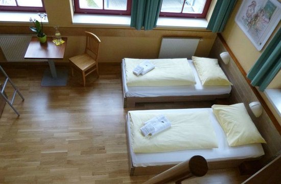 JUFA Hotel Bregenz am Bodensee: 4 bedroom