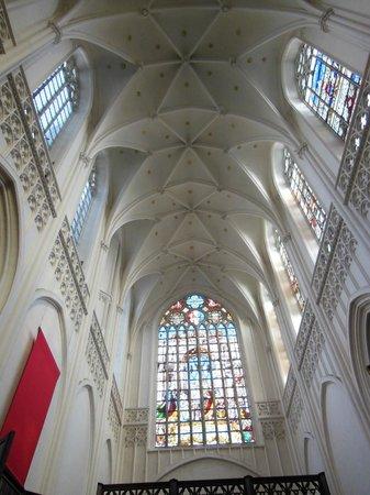 Cathédrale Notre-Dame d'Anvers : Onze-Lieve-Vrouwekathedraal