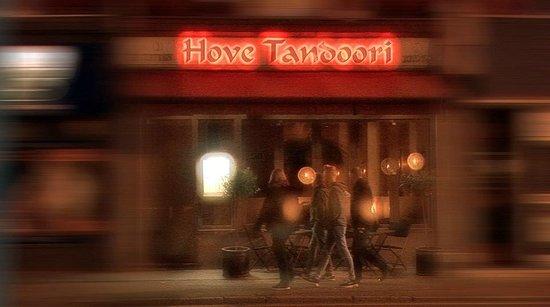 Hove Tandoori
