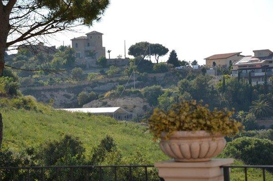 Relais Villa Giuliana: Vista