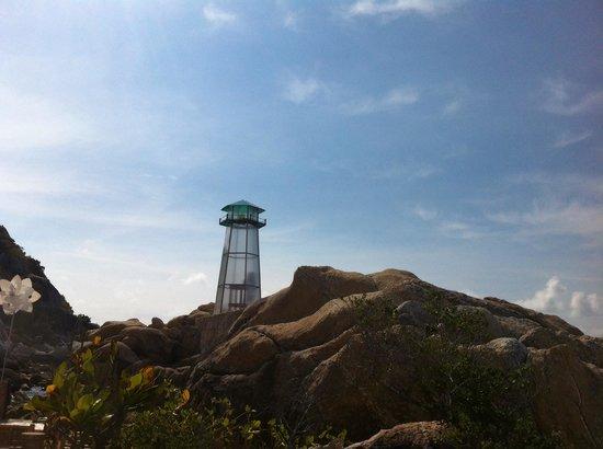 Lighthouse bungalows