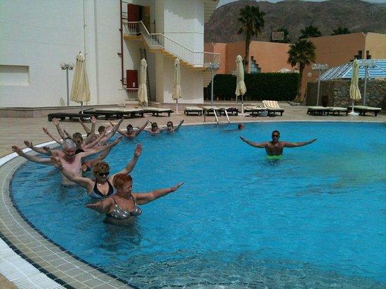 Taba Hotel & Nelson Village: swimiing pool
