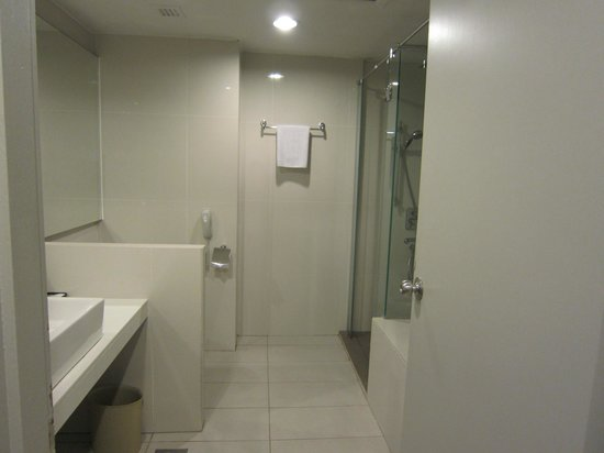 Century Langkasuka Resort : Bathroom 2