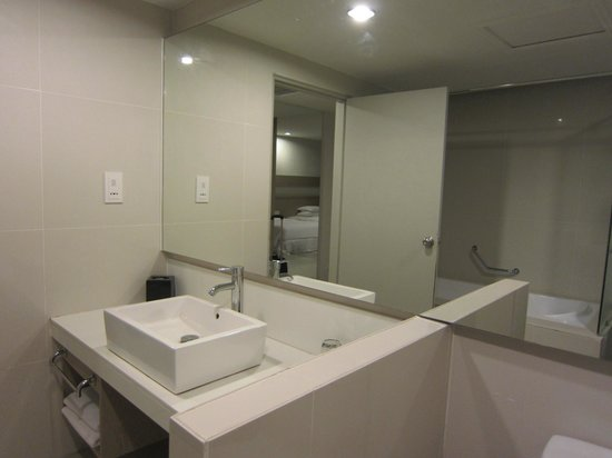 Century Langkasuka Resort : Bathroom