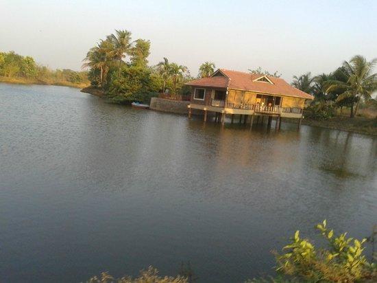 Neral, India: surrounding