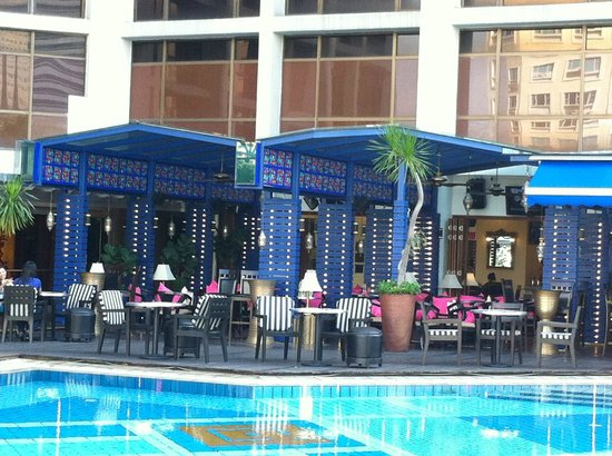 Village Hotel Bugis by Far East Hospitality: Bar