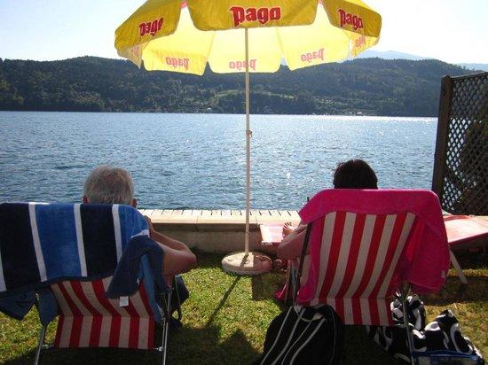 Hotel Posthof: So genießen Sie den Sommer bei uns am Millstätter See.