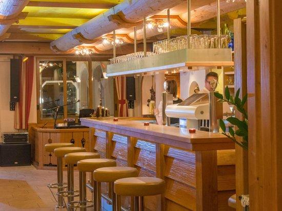 Hotel-Restaurant Gerloserhof: Hotelbar