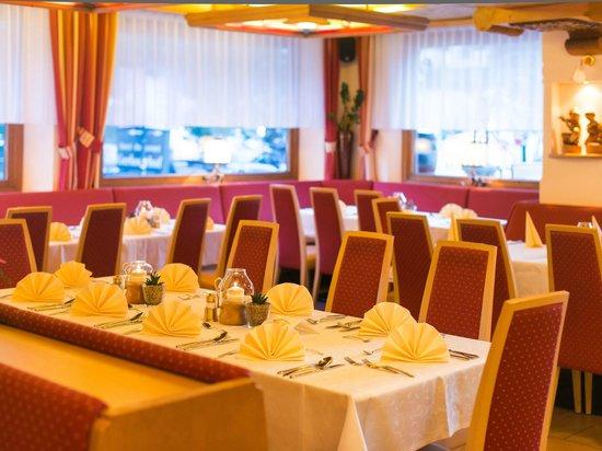 Hotel-Restaurant Gerloserhof: Restaurant