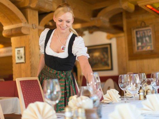 Hotel-Restaurant Gerloserhof: Familiärer Service