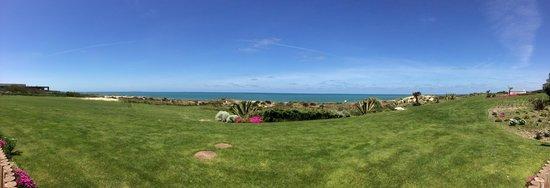 Praia D'El Rey Marriott Golf & Beach Resort: Vista