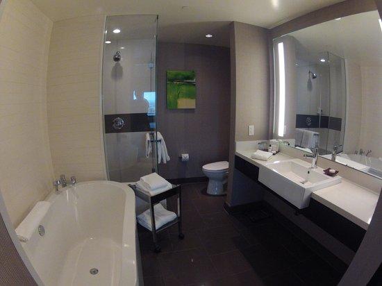 Vdara Hotel & Spa : Salle de bain