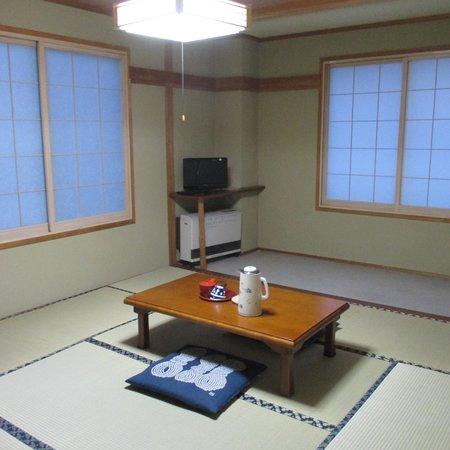 Sunrise Meijiya: Comfortable basics
