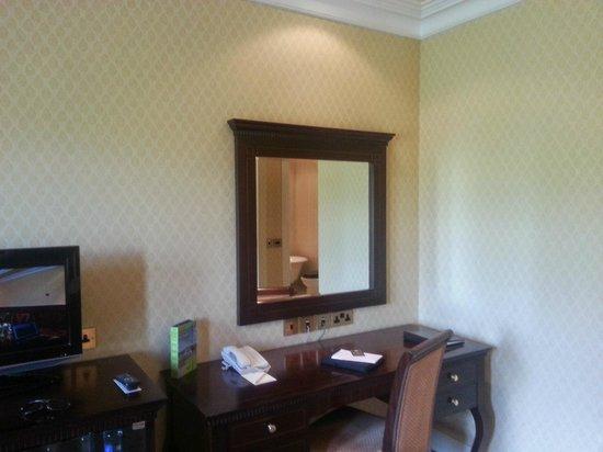 Lough Erne Resort: Room 201