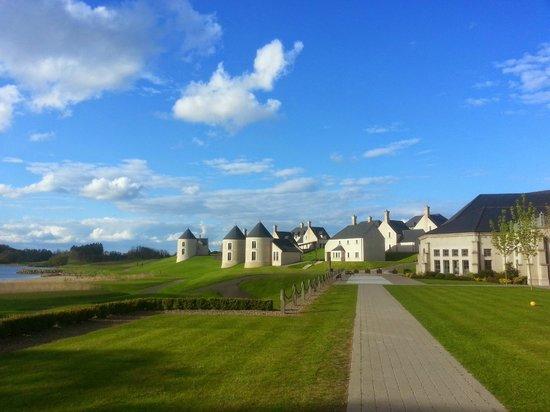 Lough Erne Resort : Exterior View