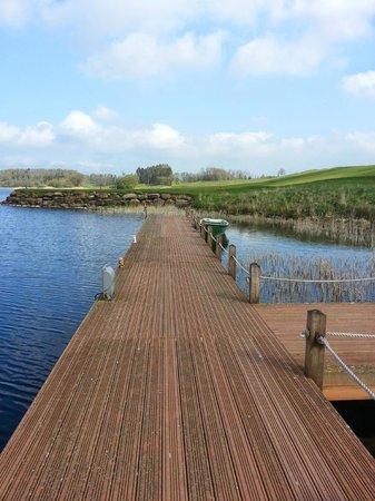 Lough Erne Resort : Castle Hume Lough