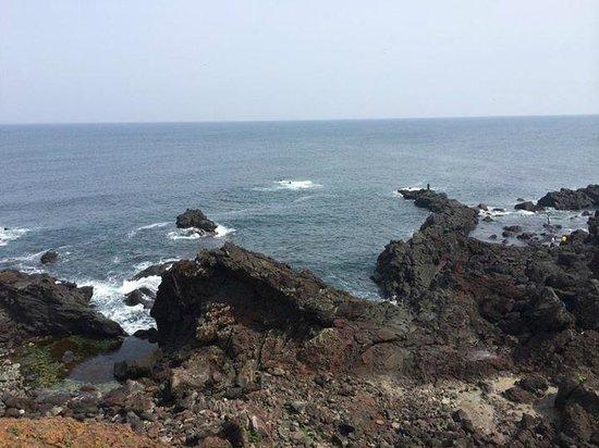 Seopjikoji: one of the views